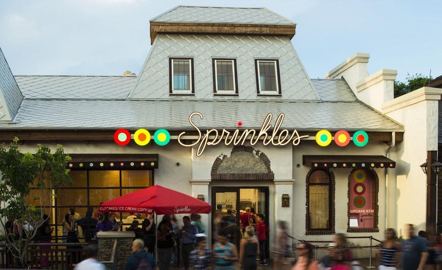 Disney Springs Eateries