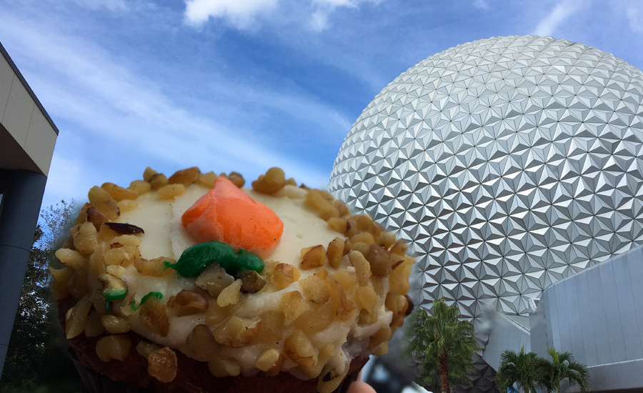Epcot Eateries