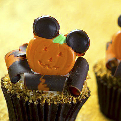 Halloween Cupcake Photo Gallery