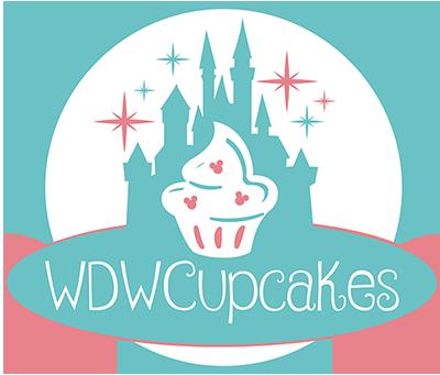 WDW Cupcakes Logo