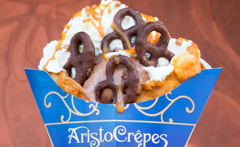 Aristo Crepes