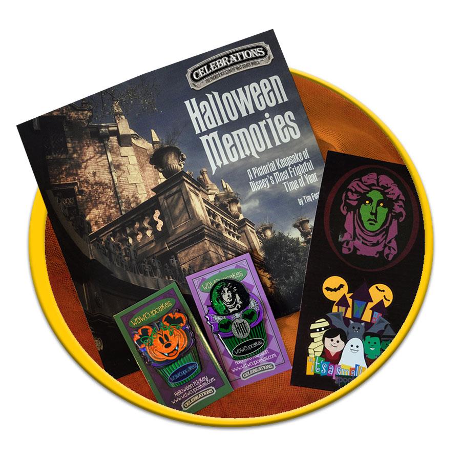 Halloween Memories Collection